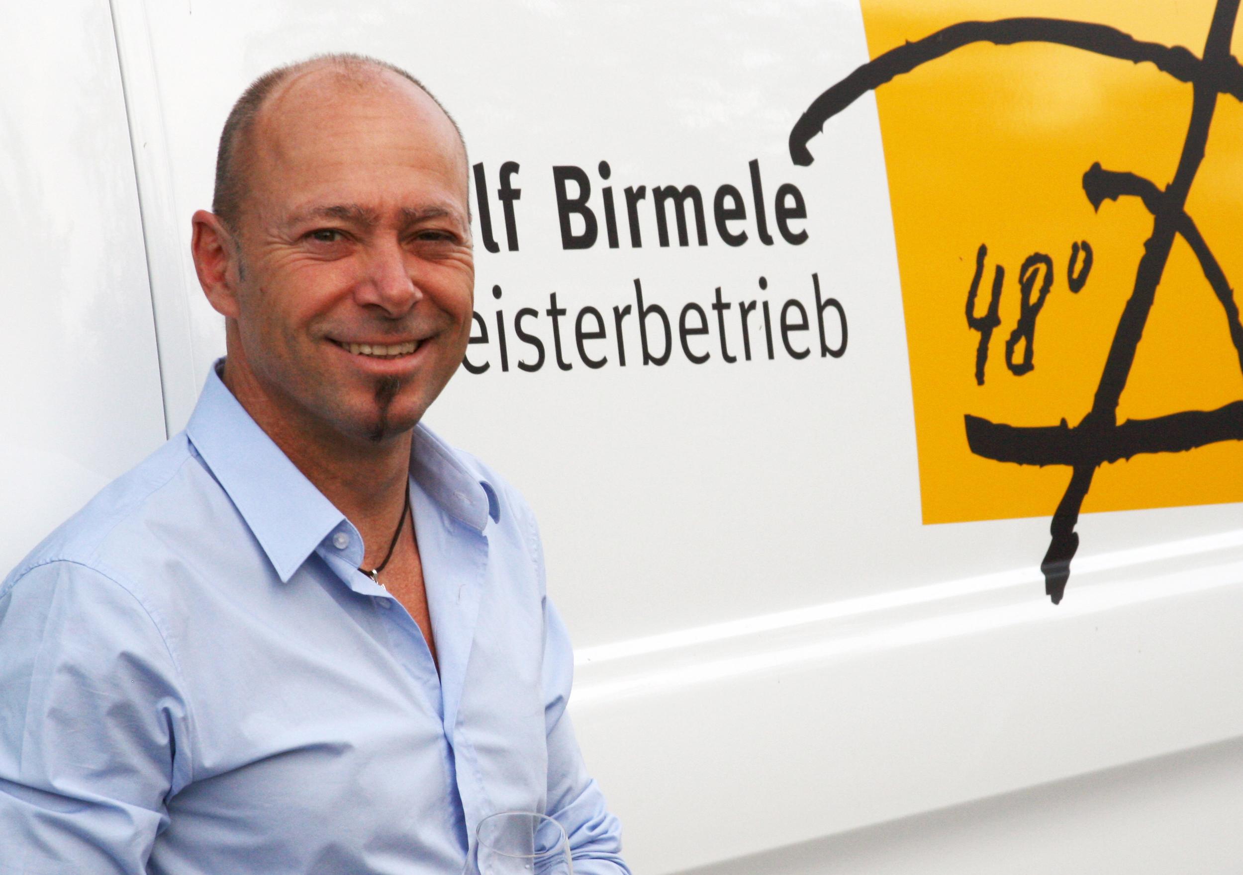 Ralf Birmele